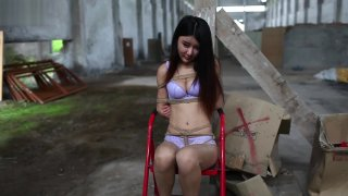 Fabulous xxx scene Bondage exclusive , check it image