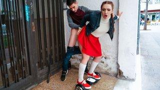Pamela Sanchez & Jordi in Wild Teen Lets Loose - TeensLoveHugeCocks image