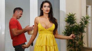Katana Kombat & Charles Dera in Nice to Meat You - BRAZZERS image