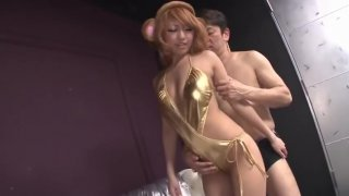 Fabulous xxx scene Japanese wild just for you image