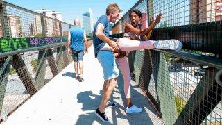 Luna Corazon & Danny D in Luna Gets The D - TeensLoveHugeCocks image