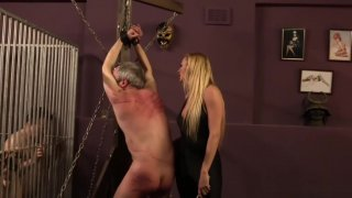 Screaming Will_Not Help You-Suzanna Maxwell and Domina Jemma image