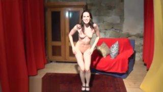 Image: Amateurlapdancer.com site rip full video