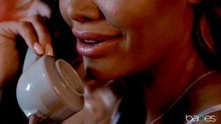 WHO DIS? - feat. Blonde MILF Jessa Rhodes image