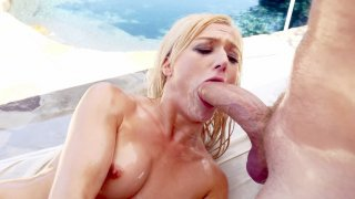 Image: Hime Marie is sucking the big boner_outdoors