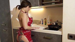 Kitchen Nightmares porn spoof image