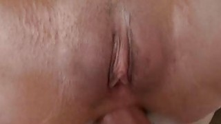 Nasty gf Mimi Rayne first time anal act image