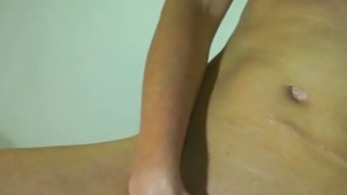 Old grannies solo fingering and masturbation image