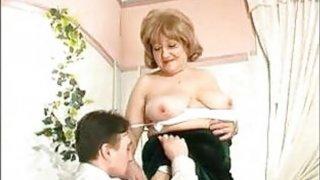 Fat Old Women Are Still Horny image