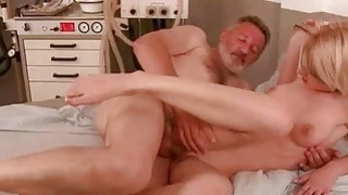 Grandpas and Teens Hot Nasty Sex Compilation image