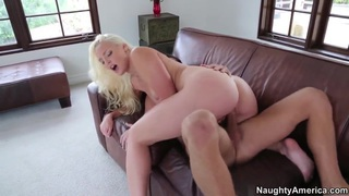 Extreme ass shaking fuck with sexy Macy Cartel! image