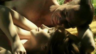 Vica Kerekes - Naked in Public, Outdoors, Big Boobs Sex Scenes image