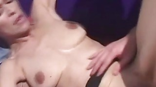 Mature Granny Still Loves Cocks image