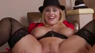Big titty gangsta Angel Wicky fucked in her ass image