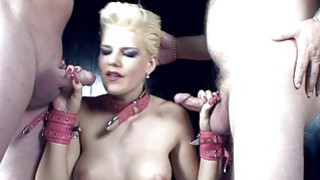 Shackles and_chains XXX image