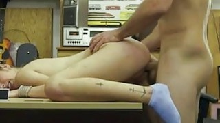 Pawn shops girl sex clips Selling it all, even that ass! image