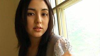 Spend a_regular day with_Japanese porn actress Toriko image