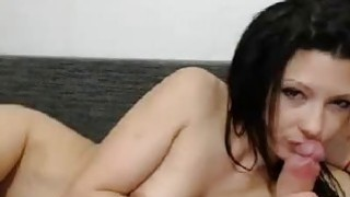 Hot Russian couple fucking hard on webcam hostelcams com image