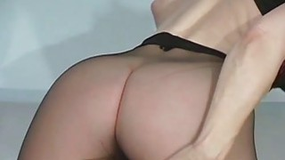 Babe_has_love_tunnel_itching_and_she_helps_herself image