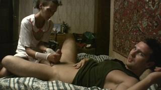 Dasi West in hot amateur couple enjoying passionate humping image