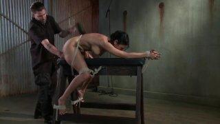 Best adult clip Bondage crazy uncut image