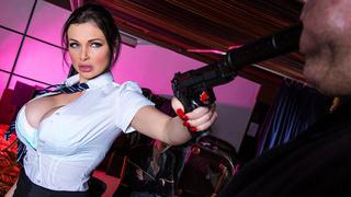Spy Hard_3: Hit Girl image