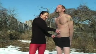 Image: Ballbusting Mistress Trish Snow (Will be private soon)