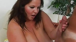 Amazing Bbw Superstar With Her Wow Fat Tits Part 1 image