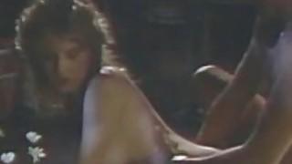 Tiffany Blake Blonde Mistress Retro Pool_Sex image