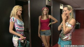 Prinzzess Sahara and her kinky friends wanna have fun in the sex shop image