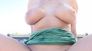Very Sexy Big Tits Babe Alison_Tyler image