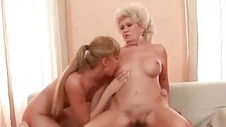 Lusty Grandmas Fuck Compilation Video image