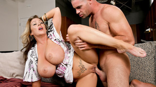 Image: Kandi Cox & Charles Dera in My Friends Hot Mom