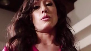 Hot wife Jennifer White is crazy for anal sex image