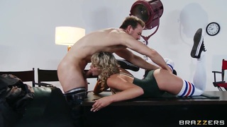 Wonderful wild sex_in the office with Erik Everhard and Mia Malkova image