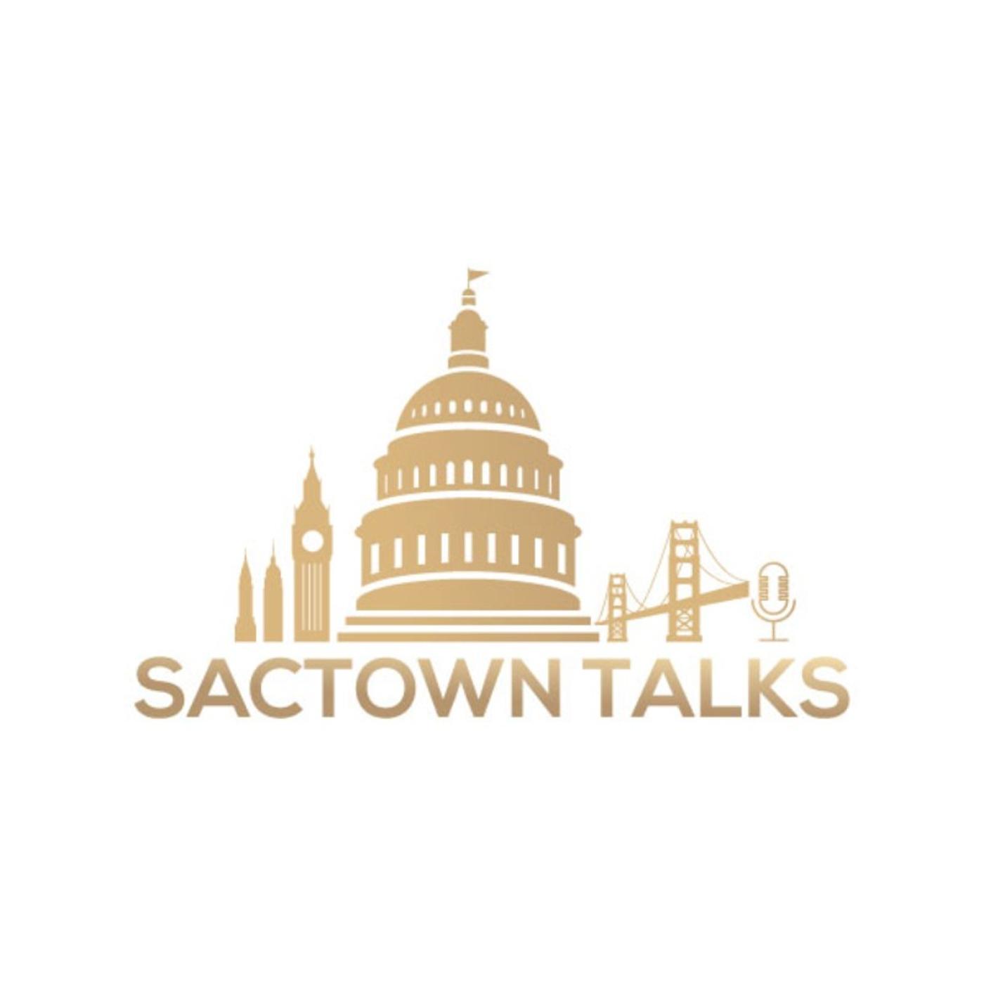 SacTown Talks by The Nooner W/ Scott Lay