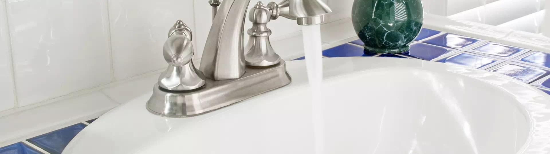how to clean bathroom sink simple green