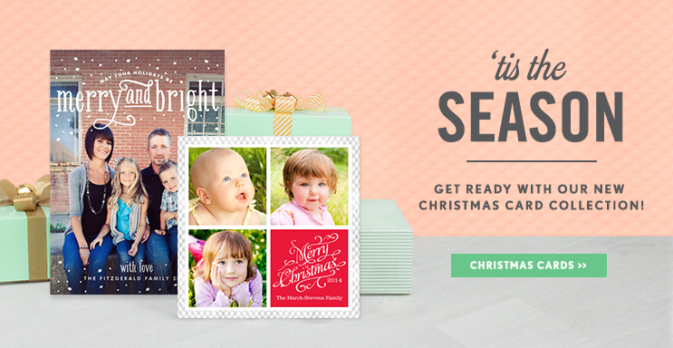 Birth Announcements Invitations Holiday Cards Simply