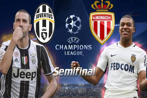 """Juventus vs AS Monaco""的图片搜索结果"