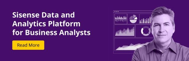 BI & Analytics for Business Analysts