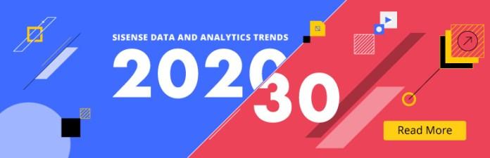 BI Trends 2020 Whitepaper