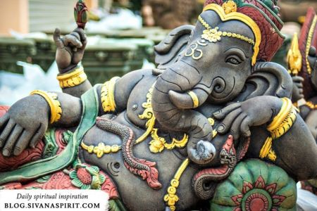Don t Forget These 10 Rules When Placing Your Ganesha At Home Or Work