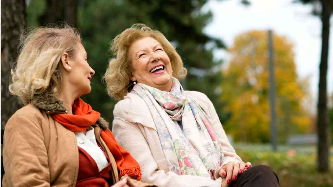 Download 60 Things That Women Love About Being 60 Years Old | Sixty ...