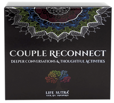 Couple Reconnect Conversation Cards