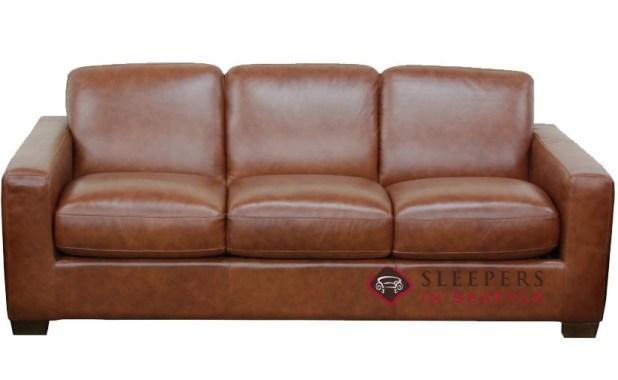 chestnut leather sofa bed www gradschoolfairs com american leather braxton sofa American Leather Braxton Sofa