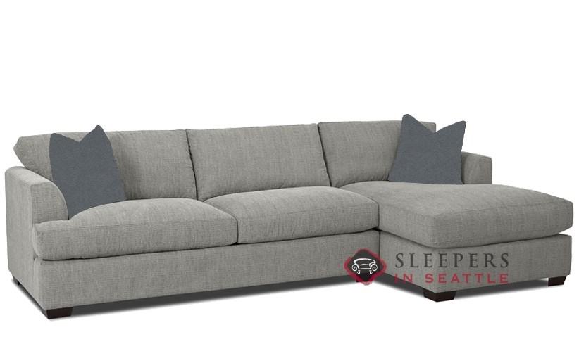 quick ship berkeley chaise sectional fabric sofa by savvy fast shipping berkeley chaise sectional sofa bed sleepersinseattle com