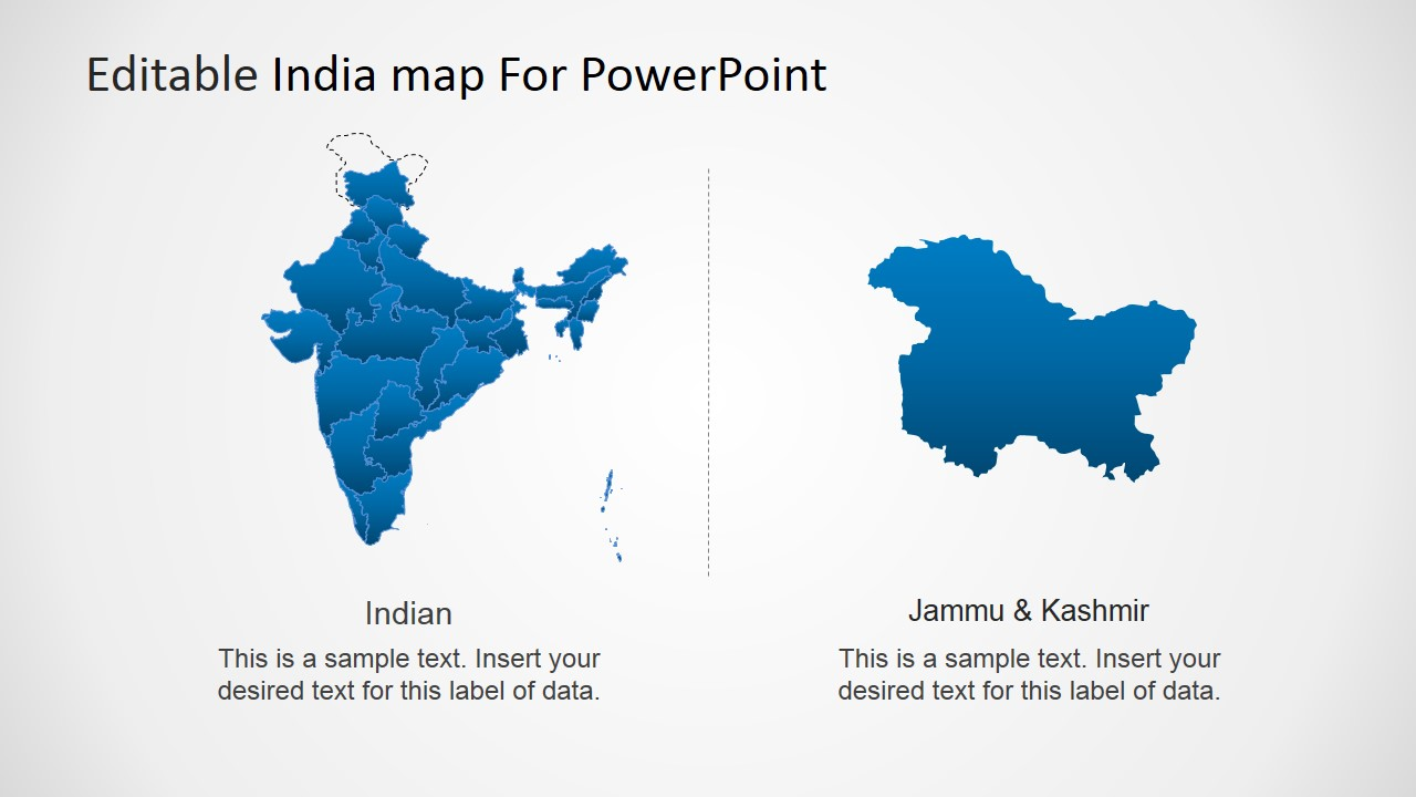 bric maps template for powerpoint slidemodel.html
