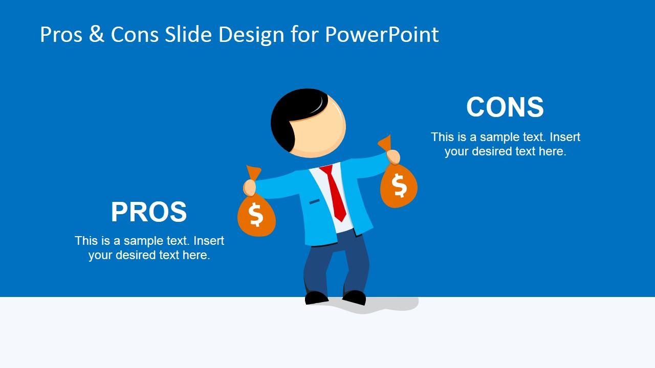 worksheet Pro Con Worksheet Usmc pro con template pros amp cons powerpoint slidemodel slidemodel