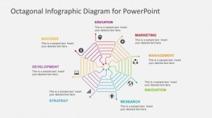 Spider Diagrams PowerPoint Templates