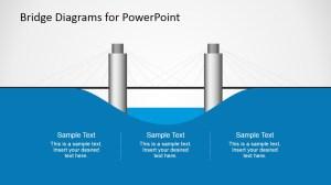 Free Bridge Diagram for PowerPoint  SlideModel